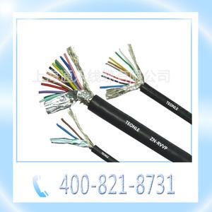 电气安装用(阻燃耐火)屏蔽电线