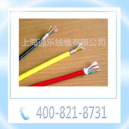 防爆系统用检测仪器电缆